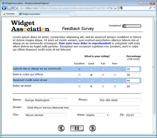 Survey Maker Software - SurveyPro